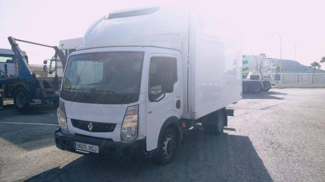 Renault MAXITY 140.35 20?C - 2013