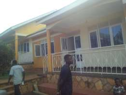 Specious two bedroom for rent in mbuya