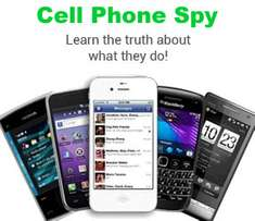 Phone tracker spy mobile app