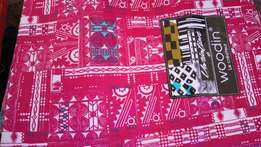 Woodin Fabric - 6 Yards (west Africa)