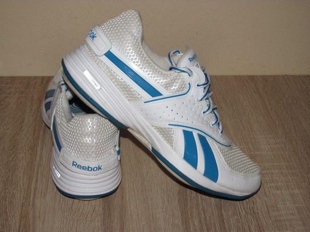 Buty damskie sportowe Reebok EASYTONE Do biegania wzmacniają