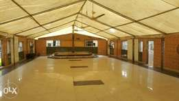 Event Center for Sale at Shomolu