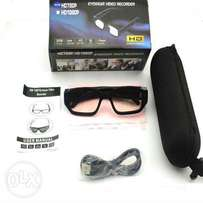 Spy Hidden Video Camera Eye Glasses With 32 GB Capacity