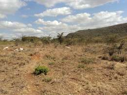 50 x 100 Plots for sale along the Ngong – Suswa Highway