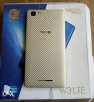Tecno W3 LTE(unscrewed)