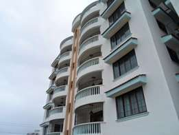 Extra spacious 3 bedroom rental apartment with a pool near the ocean.
