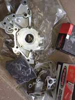 spares for B3 engines