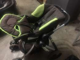 Chelino pram, Twister ** Reduced Price**