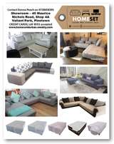 HomeSet Durban - brand new Couches - Corner Units and Beds