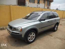 Quick Sale 2005 Volvo XC90