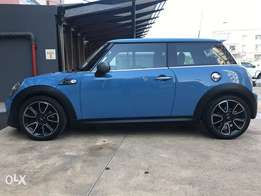 2012 Automatic Mini Cooper S, Bayswater edition for sale