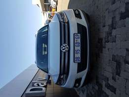 2014 Vw tiguan 2.0 Tdi bluemotion