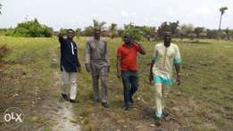 Plot of land in Epe