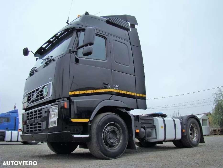 Volvo FH13 440 ADR - 2008