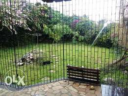 2 Bed room house to let