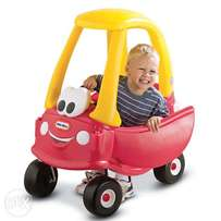 Brand New Little Tikes Cozy Coupe Toy Car