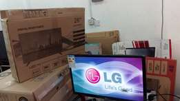 LG 26 inches