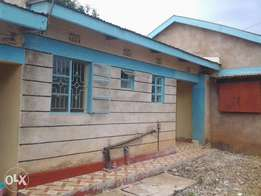 Nyeri One Bedroom House Vacant