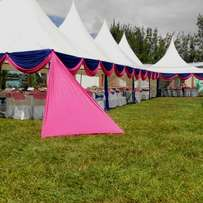 tents and decor services for hire