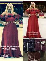 Maxi Gowns Female
