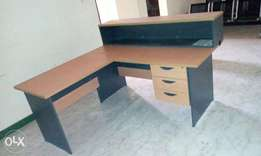 Front office desk for sale