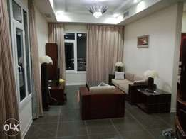 Fully furnished 2 bedroom in mahboula.