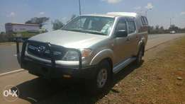 Toyota Hilux Sale