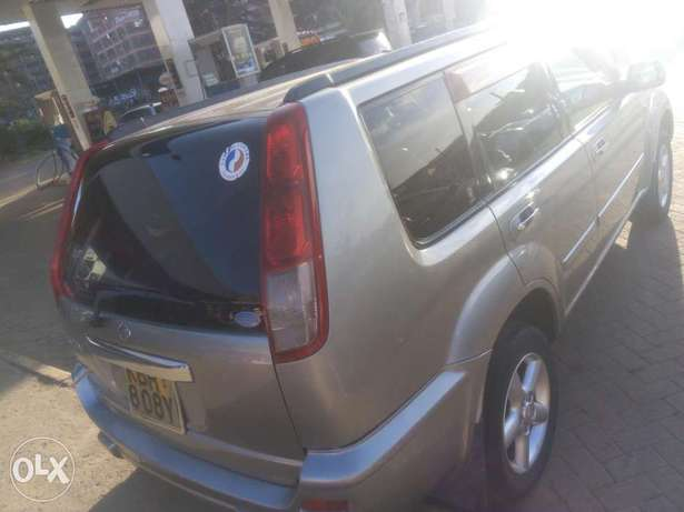 Nissan extrail Industrial Area - image 4
