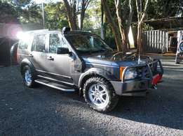 2005 landrover discovery 3