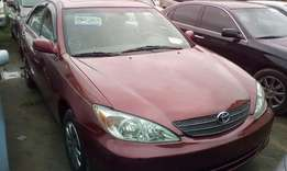 2004 Toks Toyota Camry For You!!
