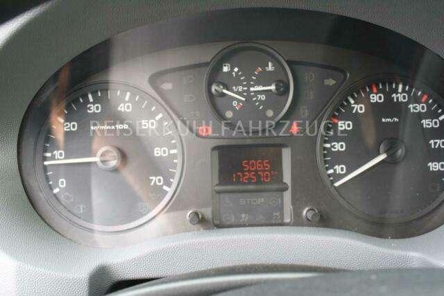 Fiat Scudo 2.0 HDI Relec Froid TR21 - 2010 - image 9