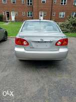Just arrive Toyota corolla 2004 for sale or swap