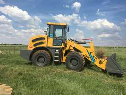 Wheel Loaders, for sale