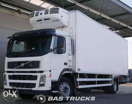 Volvo FM9 - For Import