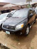 Used Toyota Rav 2007 in Perfect Condition For Sale.