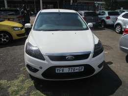 Ford focus 2.0 dtci,2009 Model,5 Doors factory A/C And C/D Player