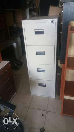 Office cabinet Donholm - image 1
