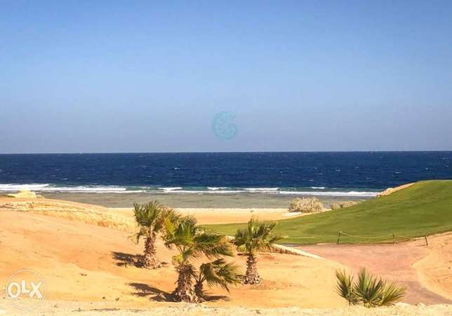 Wadi jebal lodge for sale in soma bay with 10% down payment الغردقة -  5