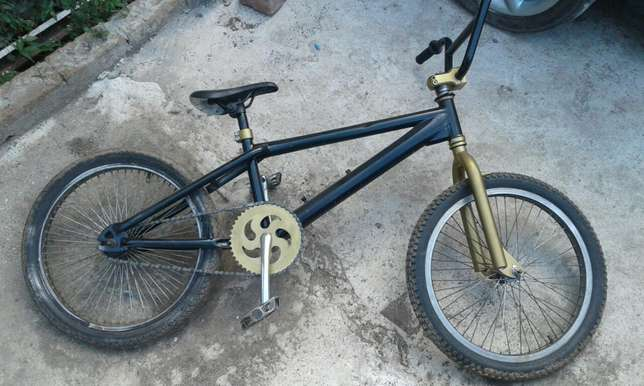 Avalanche bmx(today only) Pelham - image 1