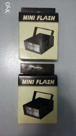 Mini flash