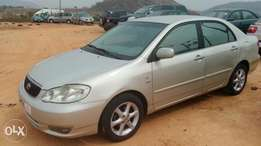 2003 toyota corolla for sale