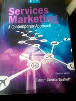 Services marketing a contemporary approach