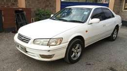 Toyota camry on sale by Kibet