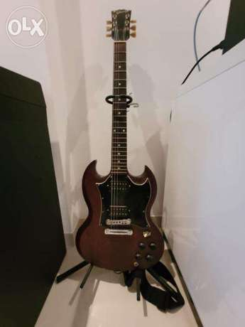 Gibson SG Special Faded for sale 450 OMR