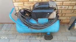 Compressor for sale 50L