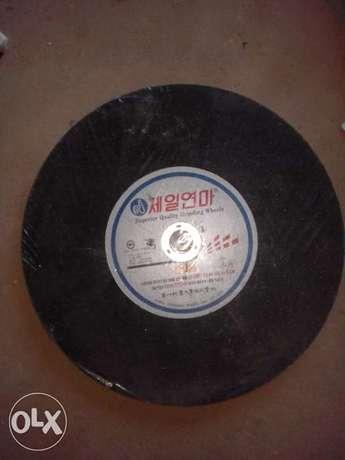 Superior quality grinding wheels Durban Central - image 1