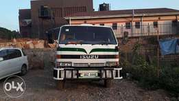 Isuzu Juston 55m