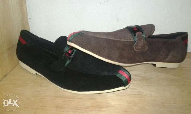 Gucci men loafers shoes Mombasa Island - image 3
