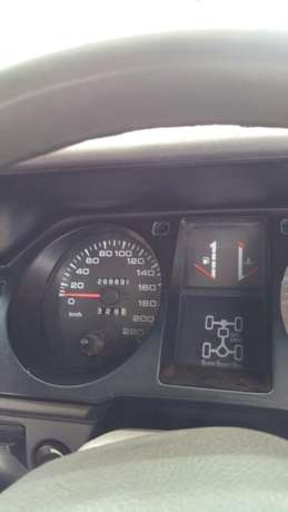 Pajero Glx Still In A Very Good Condition For Sale Johannesburg - image 4