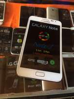 Quick Deal Samsung galaxy Note 1